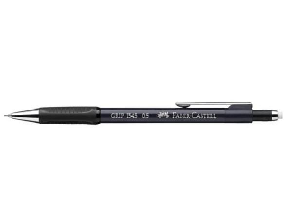 Feinminenstift Faber-Castell Grip 0,5mm blau