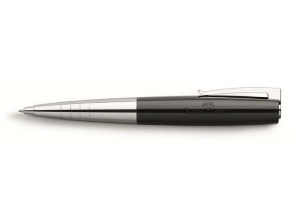 Feinminenstift Faber-Castell Loom piano schwarz, 0,7mm