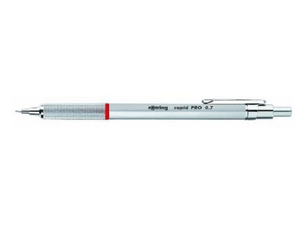 Feinminenstift Rotring rapid Pro Chrome 0,7mm