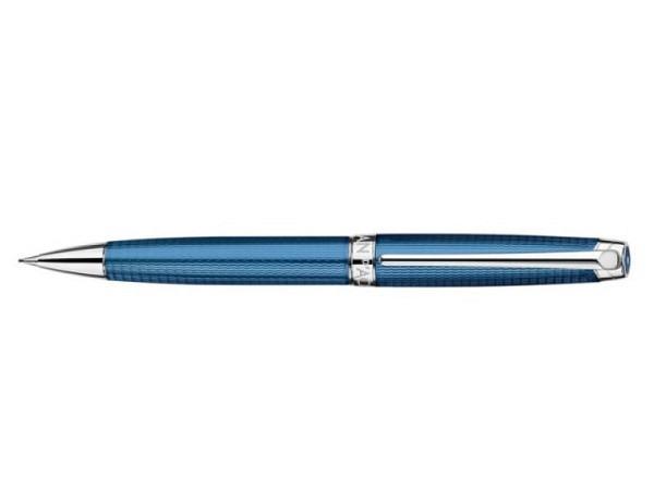 Feinminenstift Caran dAche Léman Grand Bleu