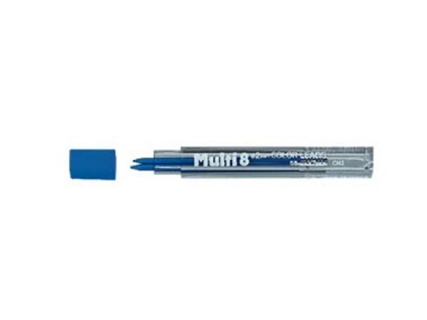 Mine Pentel 2mm für PH158 2Stk. blau