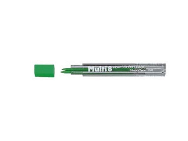 Mine Pentel 2mm für PH158 2Stk. grün