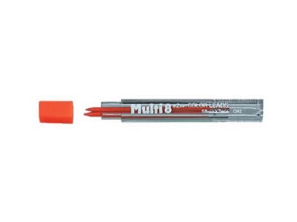 Mine Pentel 2mm für PH158 2Stk. orange