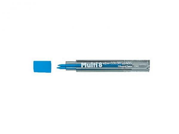 Mine Pentel 2mm für PH158 2Stk. hellblau