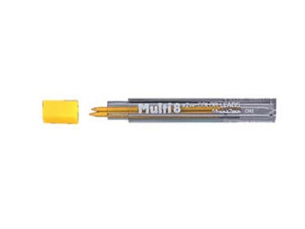 Mine Pentel 2mm für PH158 2Stk. gelb