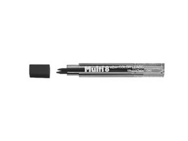 Mine Pentel 2mm für PH158 2Stk. schwarz