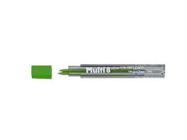 Mine Pentel 2mm für PH158 2Stk. hellgrün