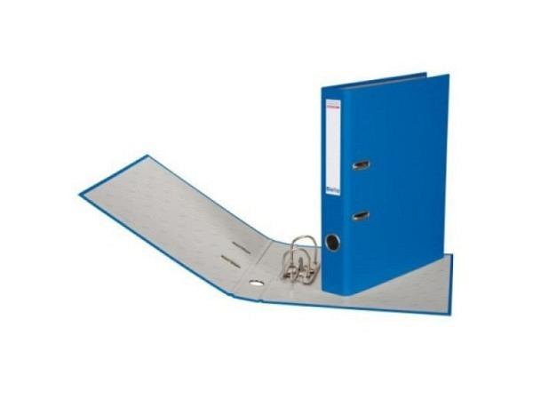 Ordner Biella Bundesordner A4 4cm blau