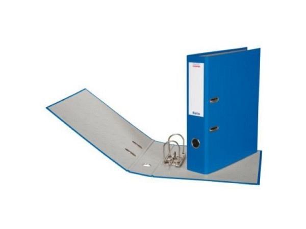 Ordner Biella Bundesordner A4 7cm blau