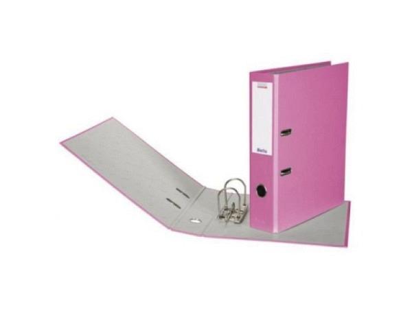 Ordner Biella Bundesordner A4 7cm rosa