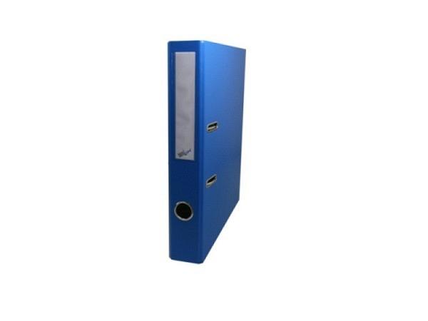 Ordner Büroline A4 2Ring 4cm blau