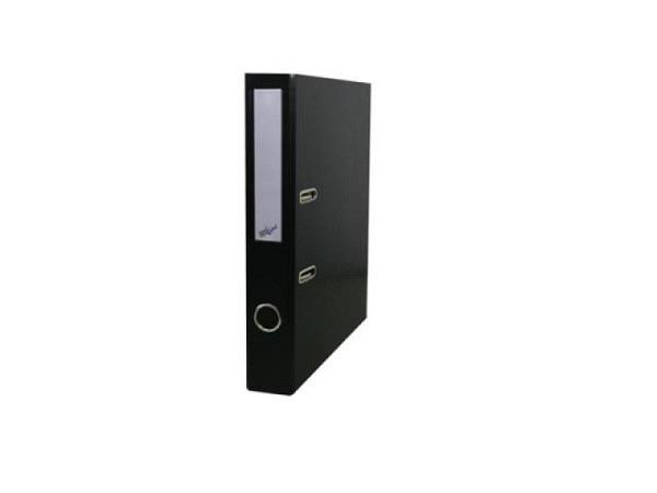 Ordner Büroline A4 2Ring 4cm schwarz