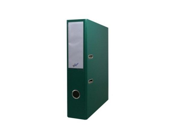 Ordner Büroline A4 2Ring 7cm grün