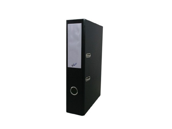 Ordner Büroline A4 2Ring 7cm schwarz