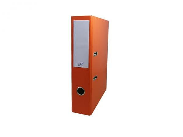 Ordner Büroline A4 2Ring 7cm orange