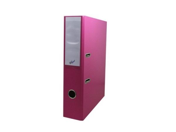 Ordner Büroline A4 2Ring 7cm rosa