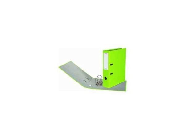 Ordner Biella Bundesordner A4 7cm hellgrün