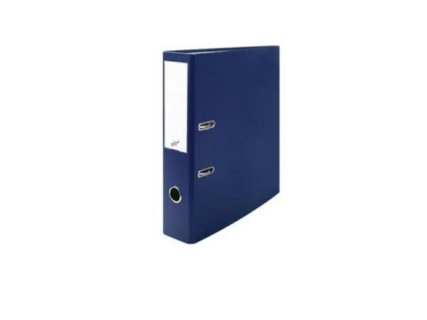 Ordner Büroline A4 2Ring 7cm marineblau