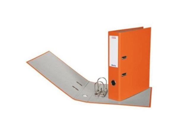 Ordner Biella Bundesordner A4 7cm orange