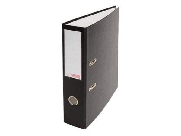 Ordner Officebrand schwarz 7,5cm