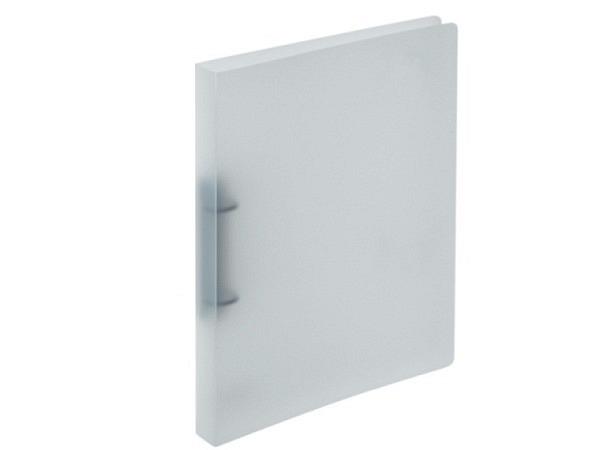 Ringbuch Kolma Easy A4 2 Ring 3cm breit, transparent farblos