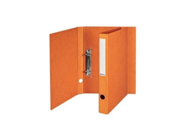 Ringbuch Biella TopColor A4 orange<br>
