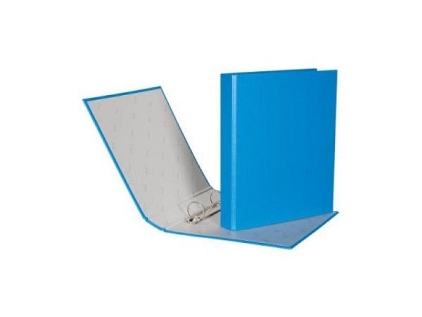 Ringbuch Biella Ringoplast A4 2-Ring 35mm blau