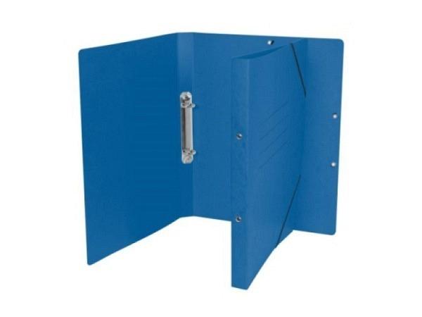 Ringbuch Biella TopColor A4 31mm blau