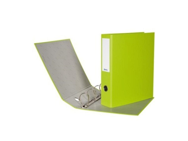 Zeigbuch Biella Dinor Quatro A4 7cm hellgrün