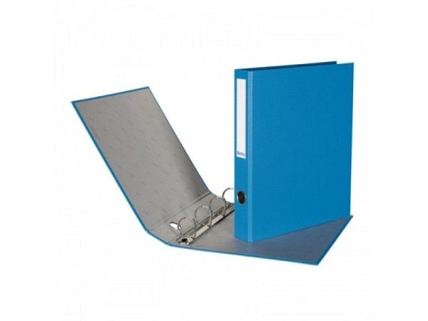 Zeigbuch Biella Dinor Quatro A4 4cm blau