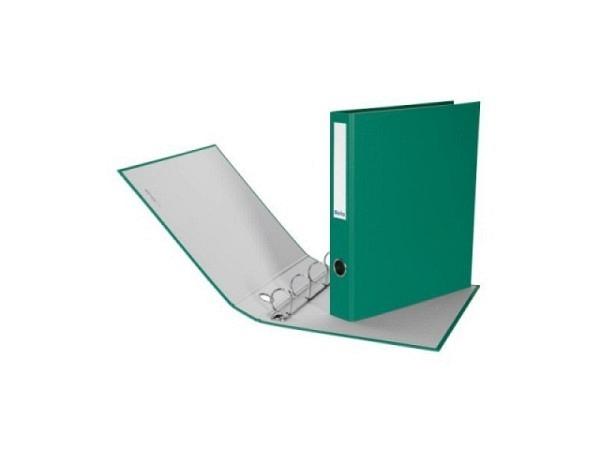 Zeigbuch Biella Dinor Quatro A4 4cm grün