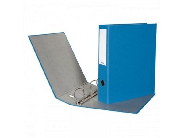 Zeigbuch Biella Dinor Quatro A4 7cm blau