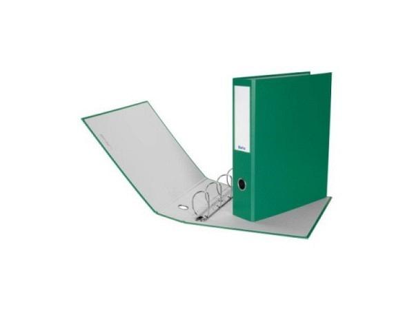 Zeigbuch Biella Dinor Quatro A4 7cm grün