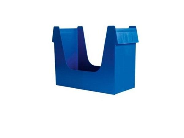 Hängemappenbox Magno Variobox blau
