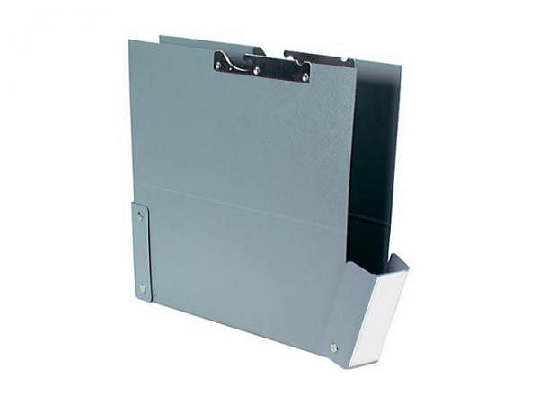 Hängemappe Biella Mono Pendex Hängekasten Karton grau
