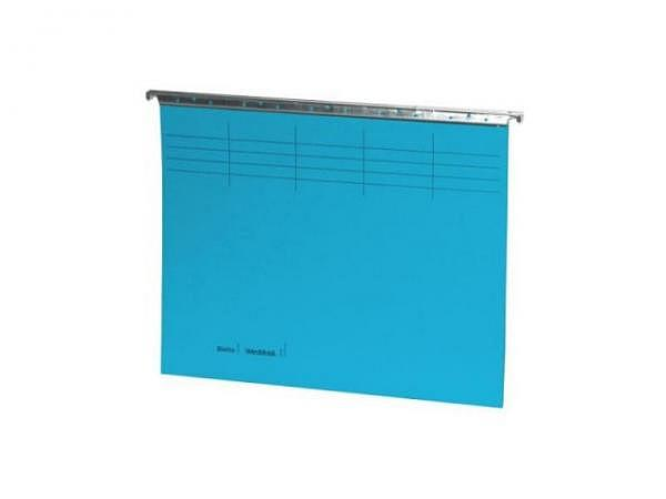 Hängemappe Biella Vetro Mobil Color blau 25x32cm