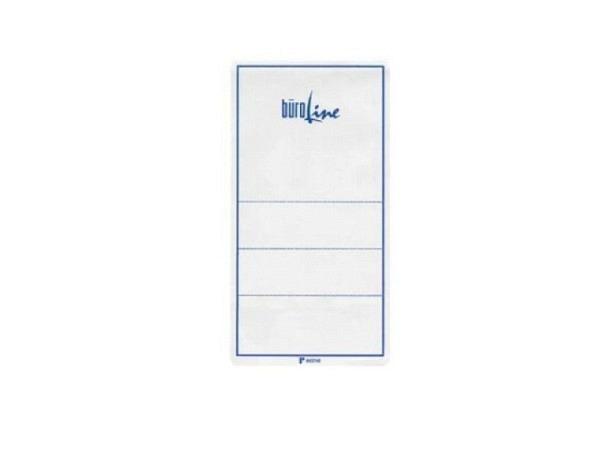 Etiketten zu Archivschachtel Büroline 60x143mm 50Stk