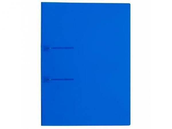 Strip Binder Kolma 2 Strips blau transparent 1105005