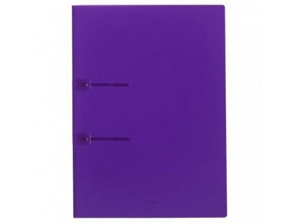 Strip Binder Kolma 2 Strips violett transparent 1105013