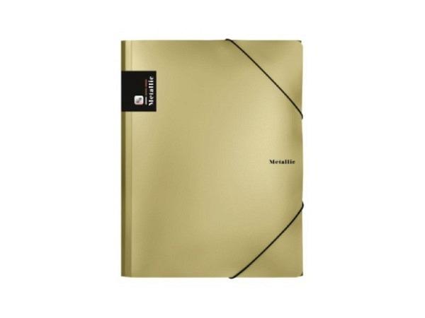 Sammelbox Herlitz Smileyworld Rainbow A4 aus PP