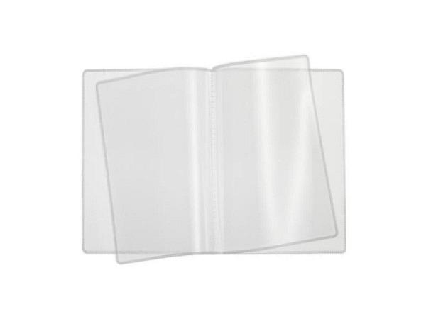 Sichthülle Kolma A6x4 transparent