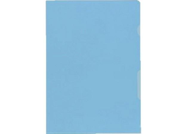 Sichtmappen Kolma Visa Dossier blendfrei A4 blau 10Stk.