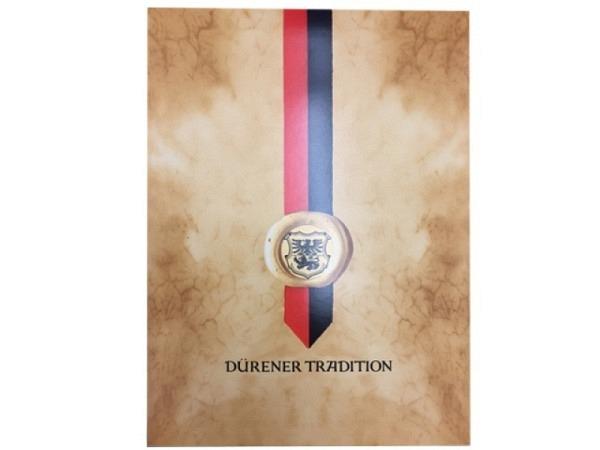 Block Rössler Dürener Tradition A4 50 Blatt 90g/qm