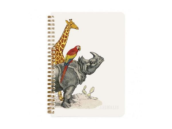 Notizbuch Montblanc schwarz 80x110mm liniert