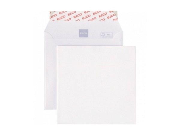Couverts Elco Premium Optifix quadratisch 22x22cm 1Stk Weiss