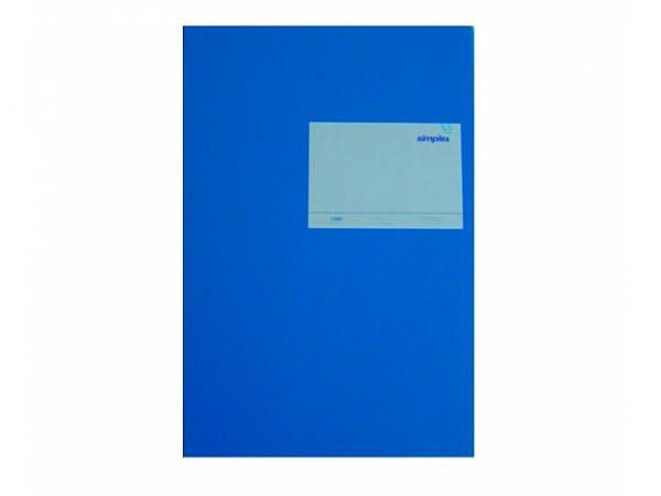 Geschäftsbuch Simplex 2Kol A4 24Bl Heft 17800