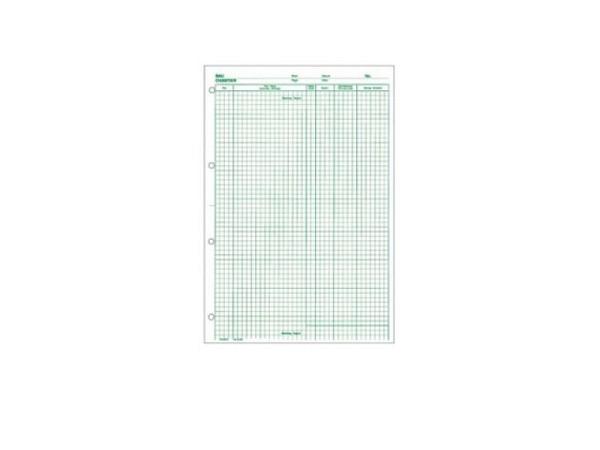 Devis-Ausmassblock Favorit A4 100Bl