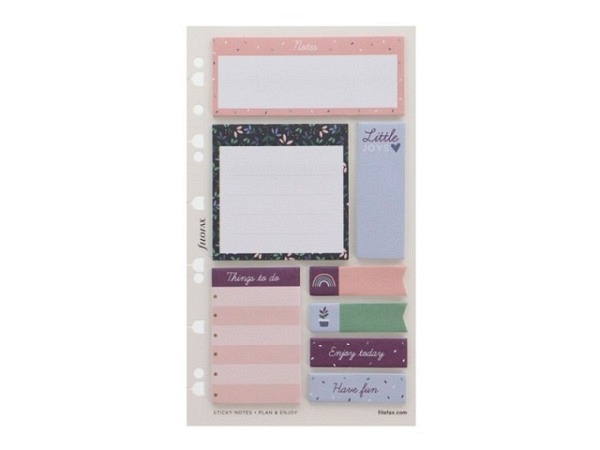 Haftnotizen Post-it 76x127mm neonpink 655NPI