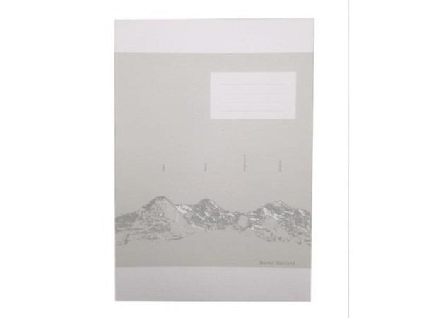 Heft Ingold Biwa Schreibpapier A4 blanko