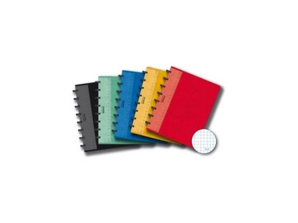 Heft Adoc Pap-Ex Classic Kartonumschlag farbig assortiert A5 , Origi..